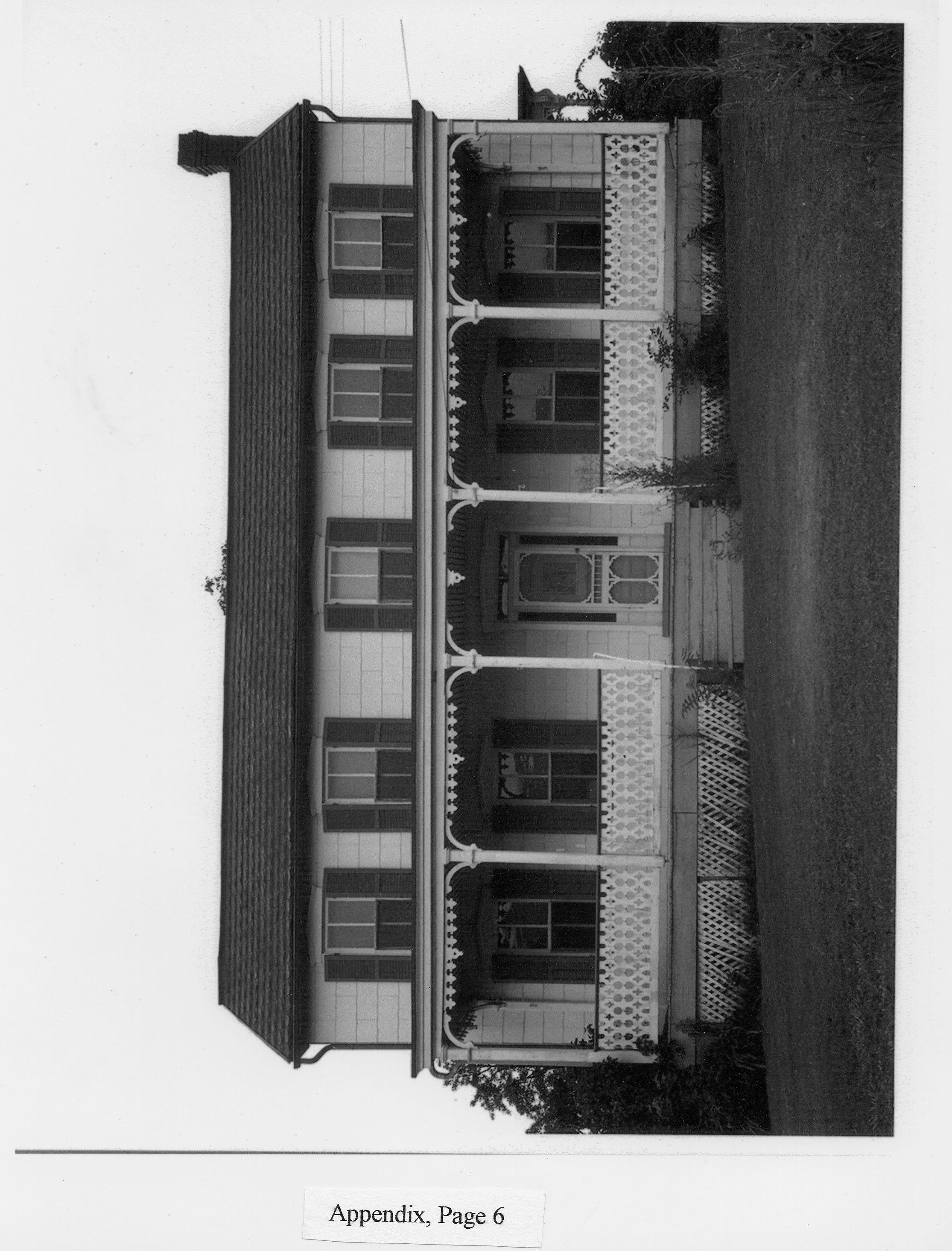 Davidson C. Miller - Family History